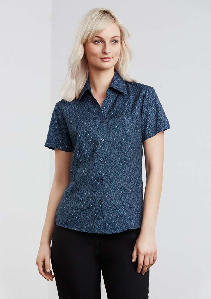 new ladies printed oasis shirts online at clothing direct au