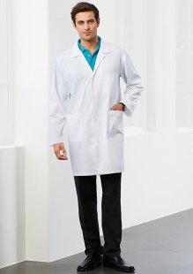 Adults Classic Lab Coat