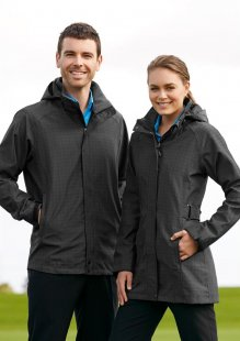 Ladies Biztech Quantum Jacket