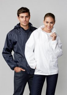 Spinnaker Shower Proof Jacket