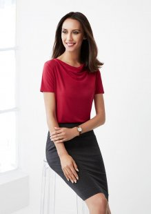Ava Ladies Knit Top