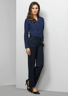 Ladies Adjustable Waist Pant